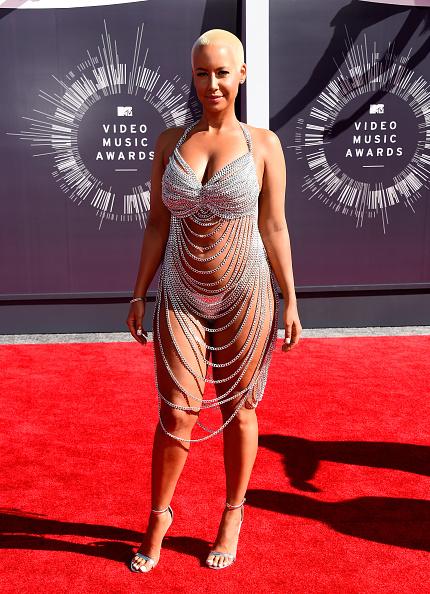 ファッションモデル「2014 MTV Video Music Awards - Arrivals」:写真・画像(18)[壁紙.com]