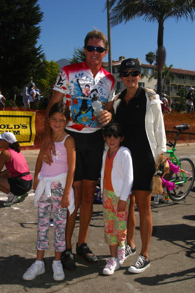 Kendall - Florida「Celebrities Race To Make Dreams Come True In 2003 Santa Barbara Triathlon」:写真・画像(15)[壁紙.com]
