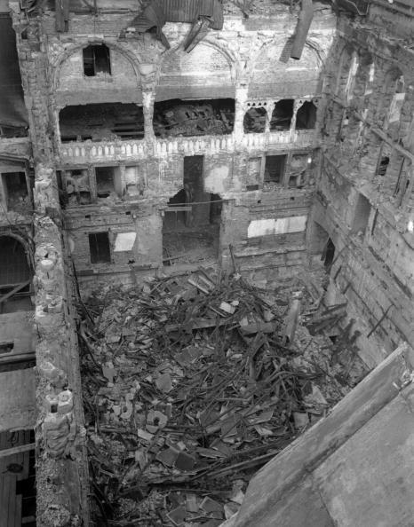 Unusual Angle「House Of Commons Bomb」:写真・画像(0)[壁紙.com]