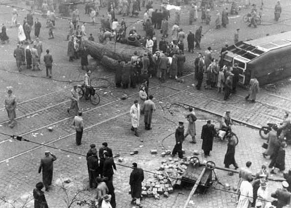 ハンガリー「Hungarian Uprising」:写真・画像(10)[壁紙.com]