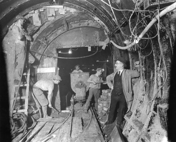 Construction Industry「Tube Extension」:写真・画像(6)[壁紙.com]