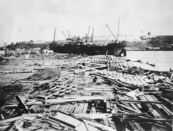Damaged「Windswept」:写真・画像(9)[壁紙.com]