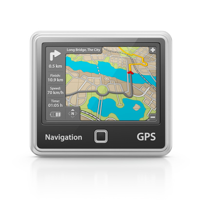 Global Positioning System「navigation」:スマホ壁紙(3)