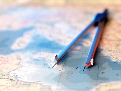 自然地理学「Navigation」:スマホ壁紙(16)