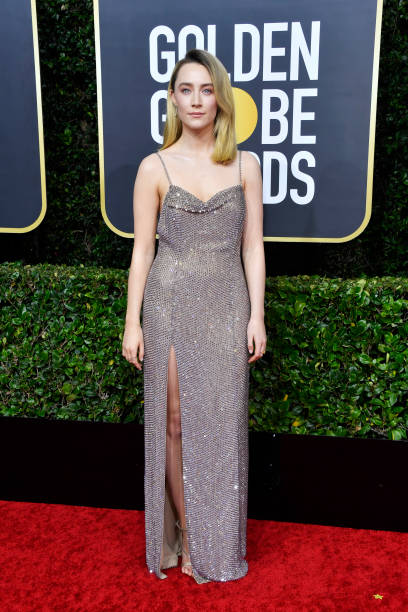 77th Annual Golden Globe Awards - Arrivals:ニュース(壁紙.com)