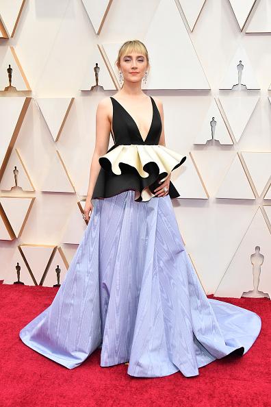 Academy awards「92nd Annual Academy Awards - Arrivals」:写真・画像(6)[壁紙.com]