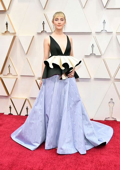 Academy Awards「92nd Annual Academy Awards - Arrivals」:写真・画像(11)[壁紙.com]