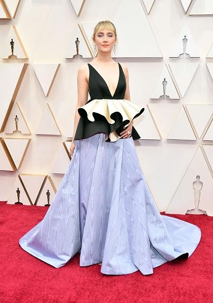 Academy awards「92nd Annual Academy Awards - Arrivals」:写真・画像(13)[壁紙.com]