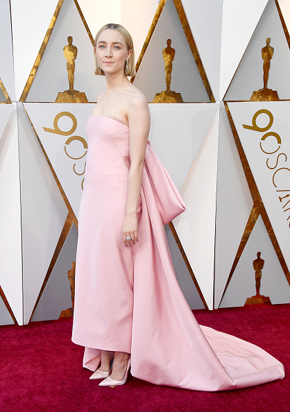 Academy Awards「90th Annual Academy Awards - Arrivals」:写真・画像(8)[壁紙.com]