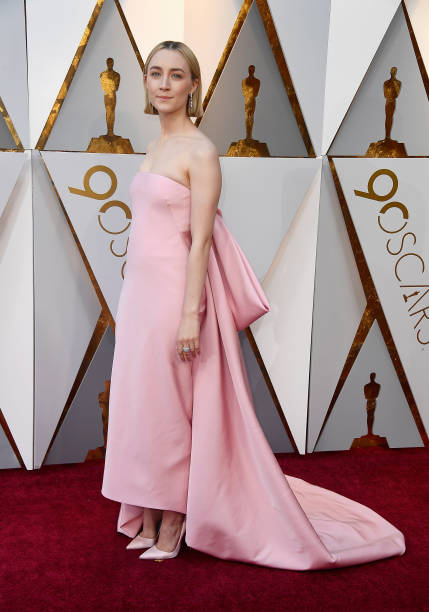 90th Annual Academy Awards - Arrivals:ニュース(壁紙.com)