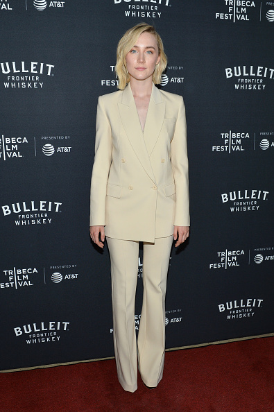 Topix「Bulleit Wrapped 'The Seagull' Premiere At Tribeca Film Festival With A Spirited Afterparty」:写真・画像(2)[壁紙.com]