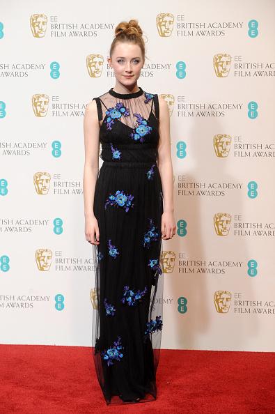 Christopher Kane - Designer Label「EE British Academy Film Awards - Press Room」:写真・画像(10)[壁紙.com]
