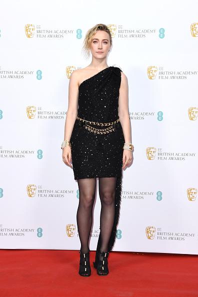 Belt「EE British Academy Film Awards 2020 Nominees' Party - Red Carpet Arrivals」:写真・画像(11)[壁紙.com]