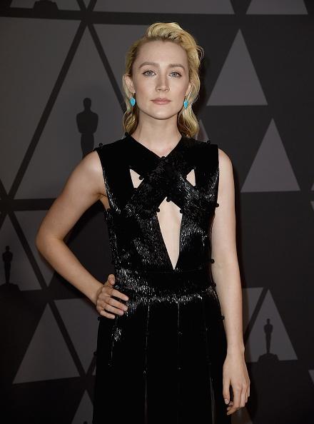 映画芸術科学協会「Academy Of Motion Picture Arts And Sciences' 9th Annual Governors Awards - Arrivals」:写真・画像(19)[壁紙.com]