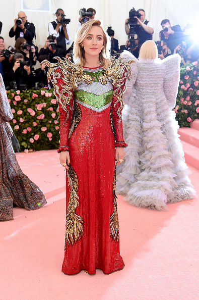 Celebration「The 2019 Met Gala Celebrating Camp: Notes on Fashion - Arrivals」:写真・画像(5)[壁紙.com]