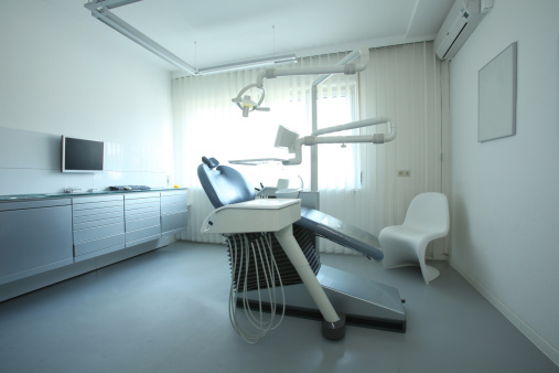シカ「歯科医の椅子とトリートメントルーム」:スマホ壁紙(12)