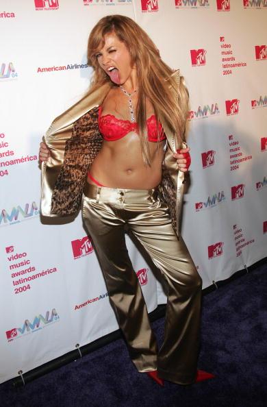 Human Abdomen「2004 MTV Video Music Awards Latin America - Arrivals」:写真・画像(2)[壁紙.com]