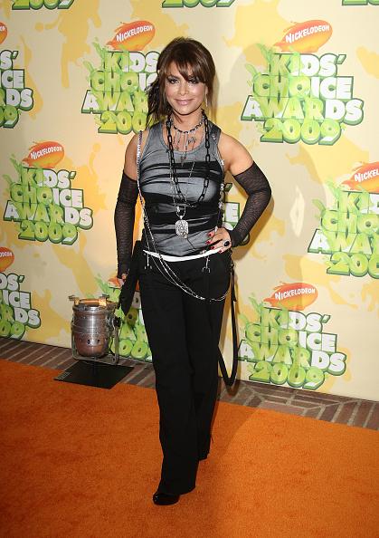 Fingerless Glove「Nickelodeon's 2009 Kids' Choice Awards  - Arrivals」:写真・画像(7)[壁紙.com]