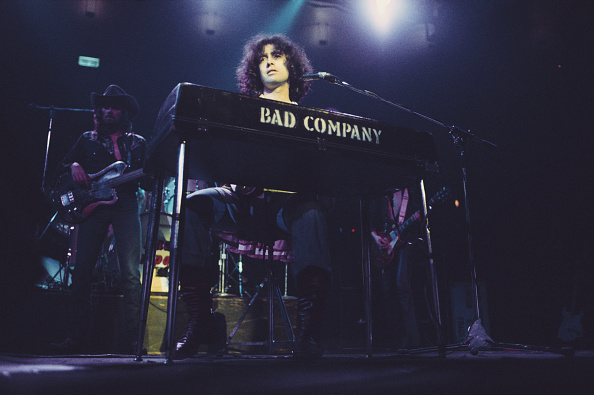 Paul Rodgers - Musician「Bad Company On Stage」:写真・画像(10)[壁紙.com]