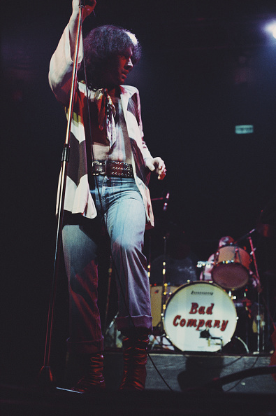 Paul Rodgers - Musician「Bad Company On Stage」:写真・画像(17)[壁紙.com]