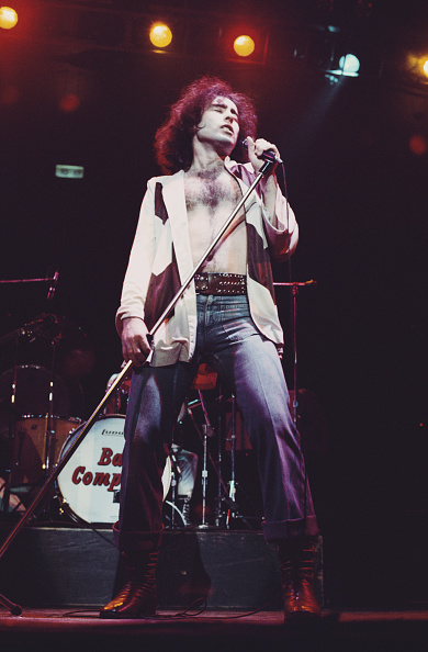 Paul Rodgers - Musician「Bad Company On Stage」:写真・画像(14)[壁紙.com]