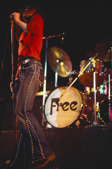 Paul Rodgers - Musician「Free In Newcastle」:写真・画像(18)[壁紙.com]