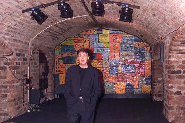 Popular Music Concert「Paul McCartney」:写真・画像(15)[壁紙.com]