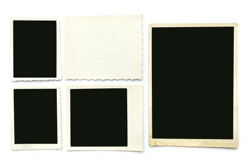 Instant Print Transfer「Old photo group」:スマホ壁紙(9)
