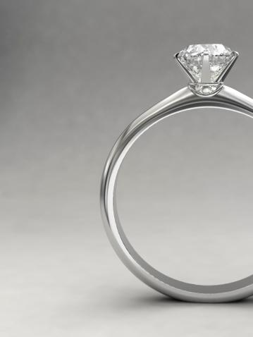 Jewelry「Diamond Ring」:スマホ壁紙(14)
