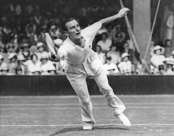 テニス「Fred Perry」:写真・画像(12)[壁紙.com]