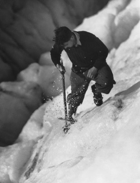 Extreme Sports「Climbing Fox Glacier」:写真・画像(18)[壁紙.com]