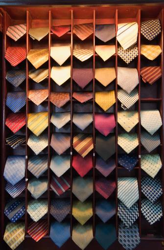 Well-dressed「Silk ties on sale, Hoi An, Quang Nam Da Nang Province, Vietnam」:スマホ壁紙(13)