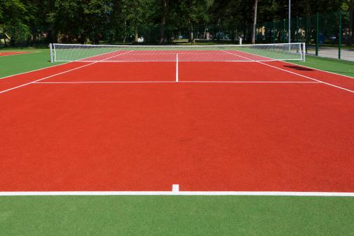 テニス「Tennis」:スマホ壁紙(1)