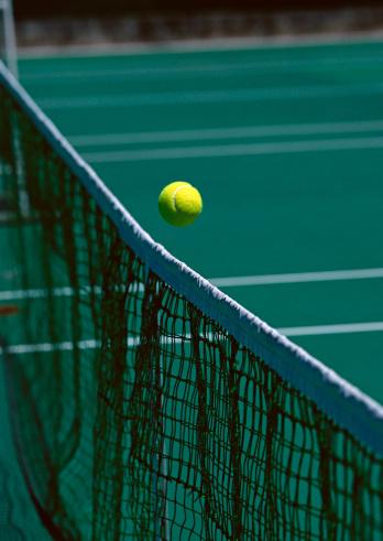 テニス「Tennis」:スマホ壁紙(17)