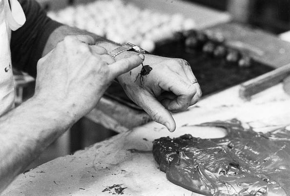 Philippe Le Tellier「Chocolate Maker」:写真・画像(17)[壁紙.com]