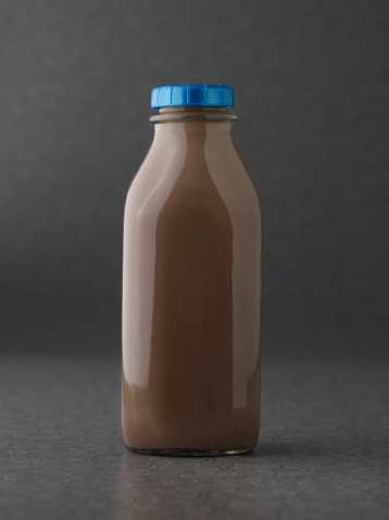 Milk Chocolate「Chocolate Milk Bottle」:スマホ壁紙(14)