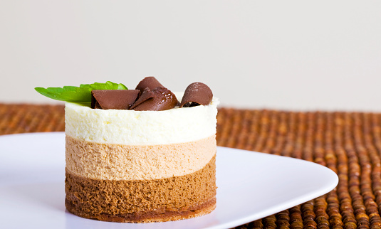 Torte「chocolate mousse dessert」:スマホ壁紙(10)