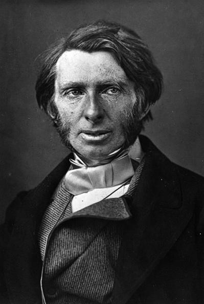 1870-1879「John Ruskin」:写真・画像(17)[壁紙.com]
