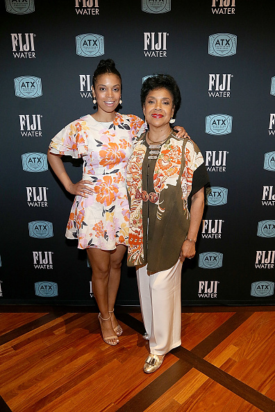 Drop Earring「FIJI Water at ATX Television Festival 2019 - Day 2」:写真・画像(14)[壁紙.com]