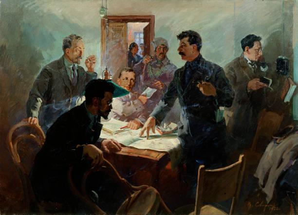 The Staff Of The October Revolution:ニュース(壁紙.com)