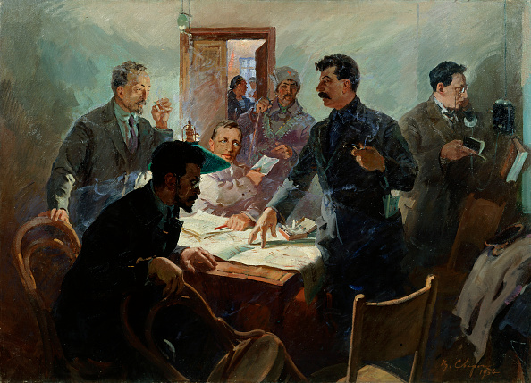 October「The Staff Of The October Revolution」:写真・画像(3)[壁紙.com]