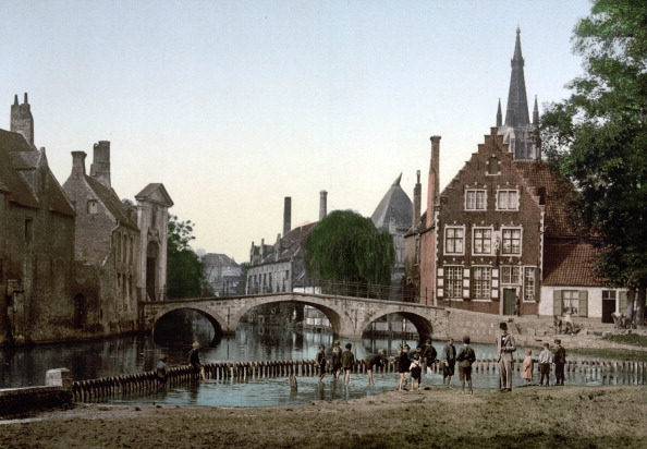 Convent「Bruges」:写真・画像(16)[壁紙.com]