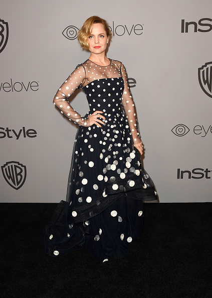 Black Color「Warner Bros. Pictures And InStyle Host 19th Annual Post-Golden Globes Party - Arrivals」:写真・画像(5)[壁紙.com]