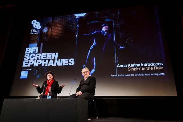 Tristan Fewings「BFI Screen Epiphany: Anna Karina」:写真・画像(19)[壁紙.com]