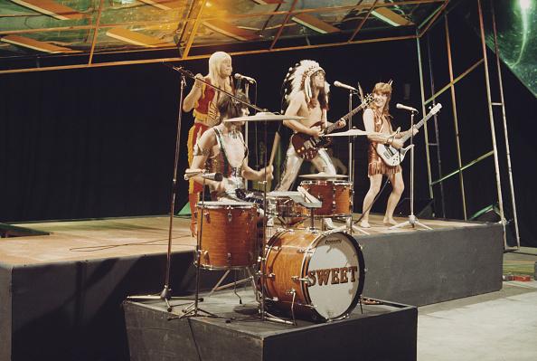 ポップミュージシャン「Sweet On TOTP」:写真・画像(6)[壁紙.com]