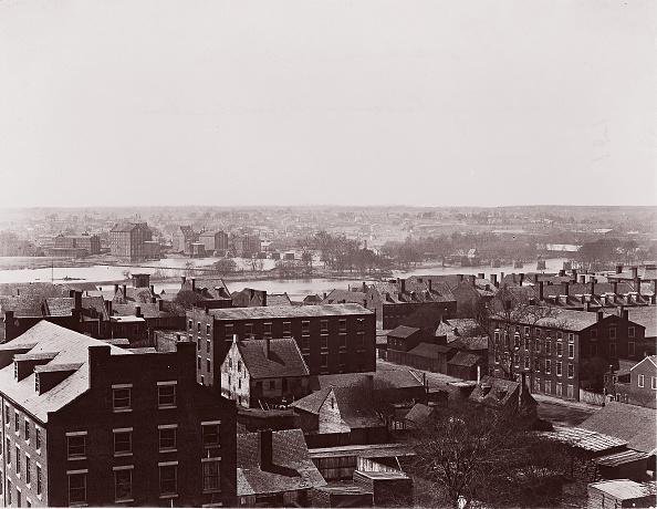 風景「Richmond」:写真・画像(1)[壁紙.com]