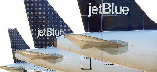 Kennedy Airport「FILE PHOTO: Jet Blue Doubles Earnings In Third Quarter」:写真・画像(18)[壁紙.com]