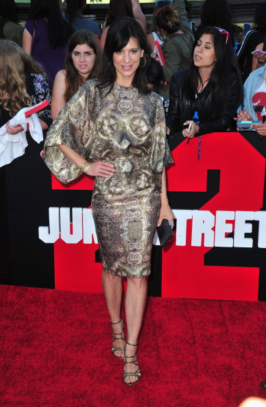 "Clutch Bag「Premiere Of Columbia Pictures' ""22 Jump Street"" - Arrivals」:写真・画像(19)[壁紙.com]"