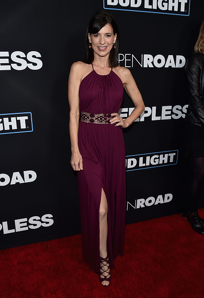 "Film Premiere「Premiere Of Open Road Films' ""Sleepless"" - Arrivals」:写真・画像(0)[壁紙.com]"