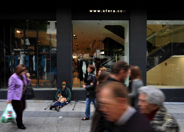 Economy「Coastal Southeast Spain Real-Estate Bubble Bursts」:写真・画像(3)[壁紙.com]